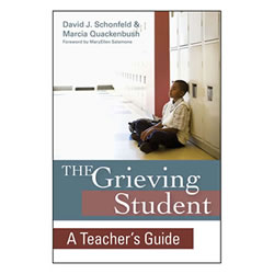 The Grieving Student: A Teacher's Guide (Paperback)