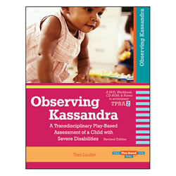Observing Kassandra DVD