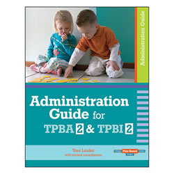 Administration Guide for TPBA2 and TPBI2