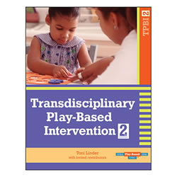 TransdisciplinaryPlay-Based Intervention, Second Edition (TPBI2)