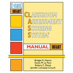 CLASS® Manual, Infant - English