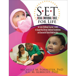 Social Emotional Tools For Life - Paperback