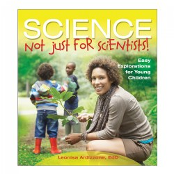 Science--Not Just for Scientists! - Paperback