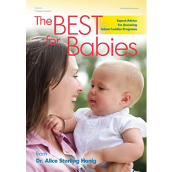 The Best for Babies - Paperback