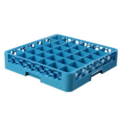 Glass Rack (36 Compartment)