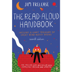 The Read Aloud Handbook - Paperback