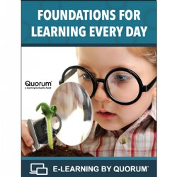 Foundations For Learning Every Day