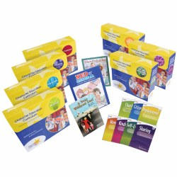 Character Education Units (Set of 7)