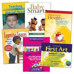 Learn Every Day™ Teacher Resource Library (Set of 6)