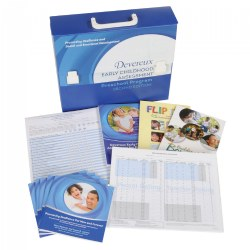Devereux Early Childhood Assessment for Preschool, 2nd Edition - DECA-P2 - Kit