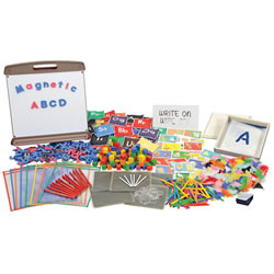 Level Two Manipulatives Kit