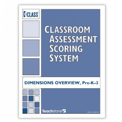 CLASS® Dimensions Overview, PreK - Grade 3 - Set of 5