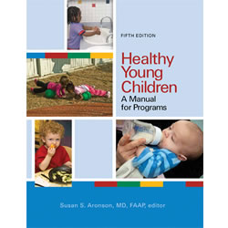 Healthy Young Children - 5th Edition
