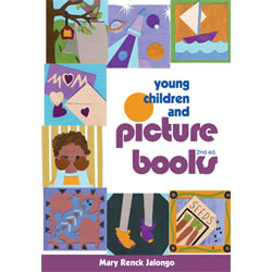 Young Children and Picture Books (2nd Edition)
