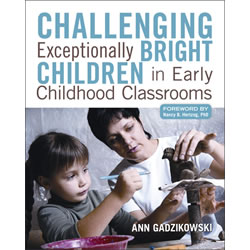 Challenging Exceptionally Bright Children