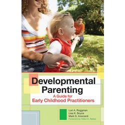 Developmental Parenting