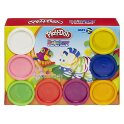 Play-Doh® Rainbow 8-Pack