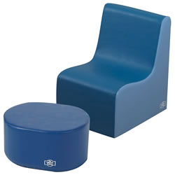 School Age Seating Group - Set of 2