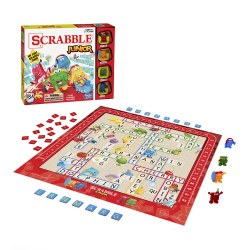 Scrabble® Junior