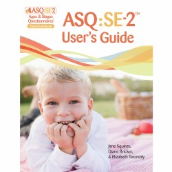 ASQ:SE-2™ User's Guide
