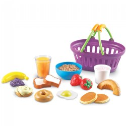 New Sprouts® Breakfast Basket for Imaginative Play