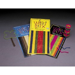 Wikki Stix®  Primary Colors