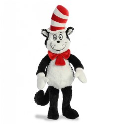 Cat in the Hat Doll -18""
