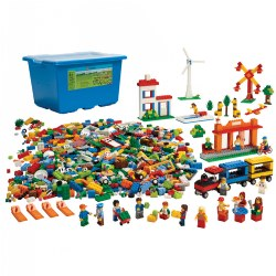 LEGO® Community Starter Set - 9389