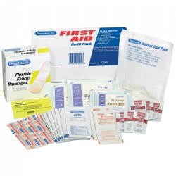 First Aid Refill Pack