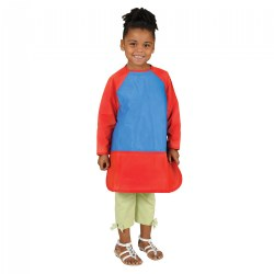 Preschool Art Apron - Ages 3 - 6 Years