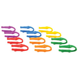 Gator Grabber Tweezers™ - Set of 12