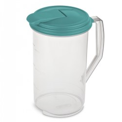 2 Quart Pitcher