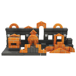 Bricks, Rocks & Beams Value Set