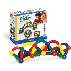 Better Builders® 100 Piece Set