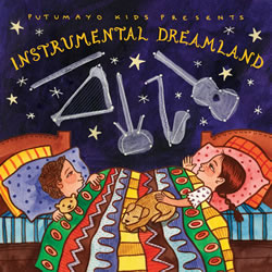 Instrumental Dreamland CD