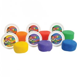 Kaplan Dough Classic Colors - 1 lb Containers