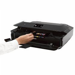 Inkjet Photo Printer