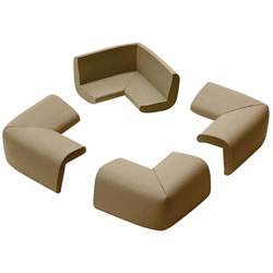 Corner Cushions (Set of 4)