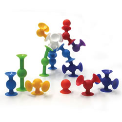 Squigz™ Starter Set - 24 Pieces