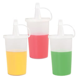 Paint Dispensers - Set of 12