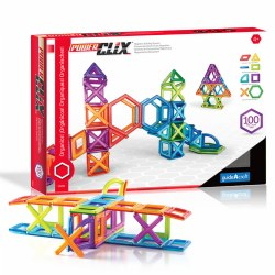 PowerClix® Frames Education Set (100 Pieces)