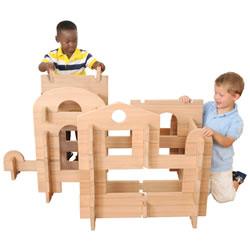 Notch Builders 89 Piece Set