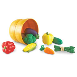 New Sprouts® Bushel of Pretend Play Veggies