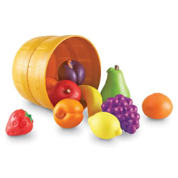 New Sprouts® Bushel of Pretend Play Fruit