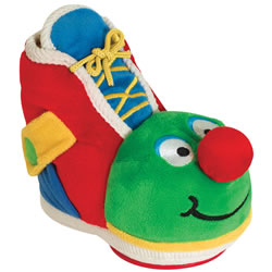 Learning Shoes (Set of 2)