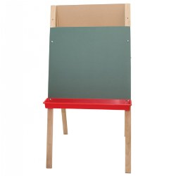 Adjustable Double Easel