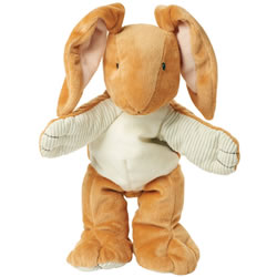Guess How Much I Love You: Nutbrown Hare Plush Puppet