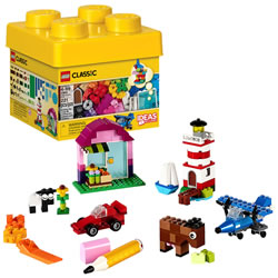 LEGO® Classic Creative Brick Box - 10692