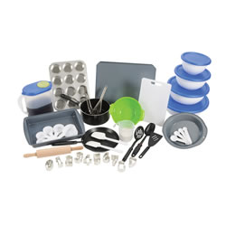 Cooking and Baking Set