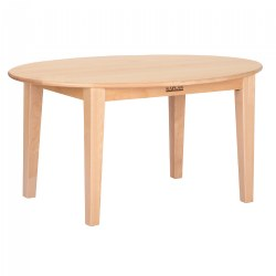 "Sense of Place 42"" Oval Table"